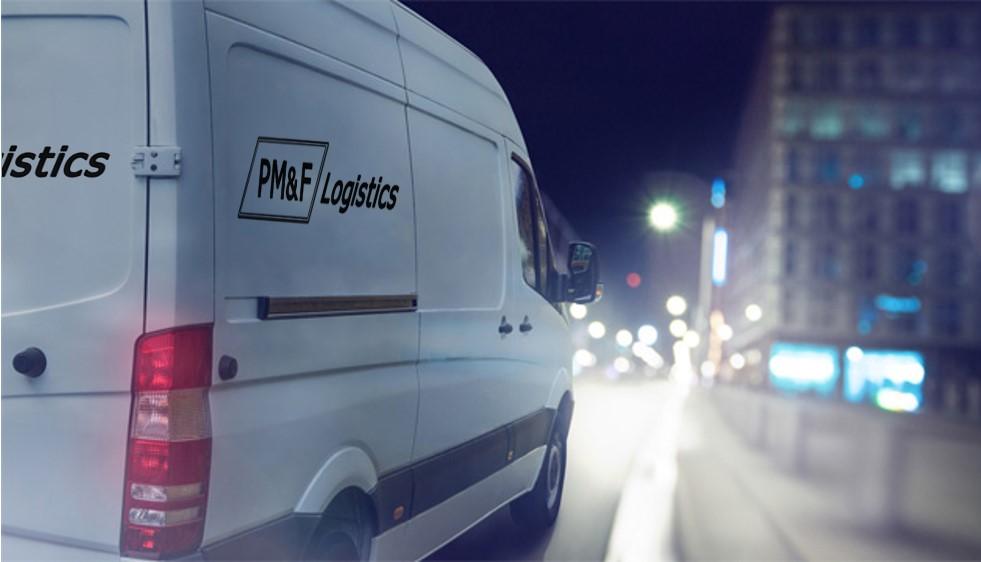 Cases da PM&F Logistics
