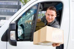 Parceria com a PMF Logistics